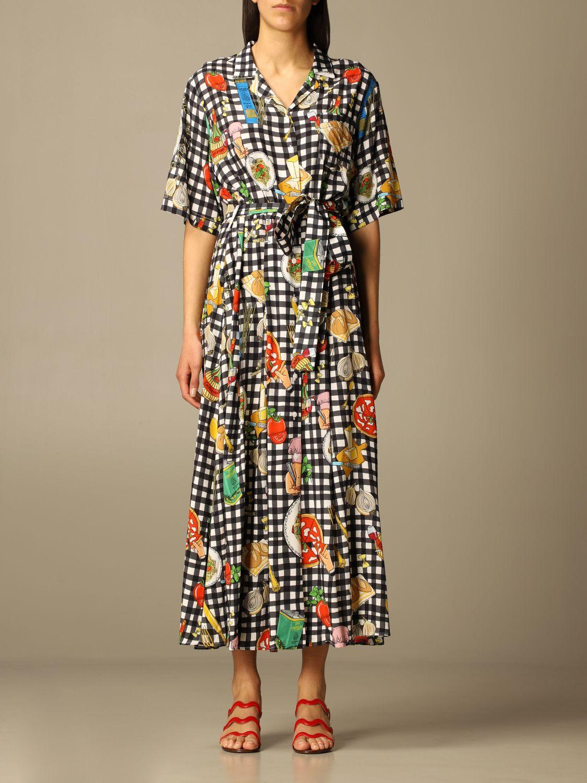 Robes Alessandro Enriquez: Robes femme Alessandro Enriquez fa01 1