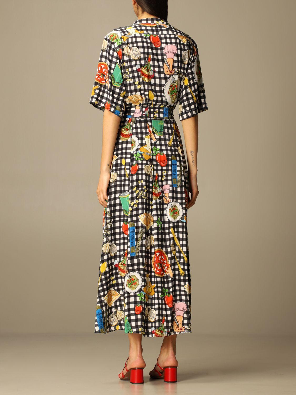 Robes Alessandro Enriquez: Robes femme Alessandro Enriquez fa01 2