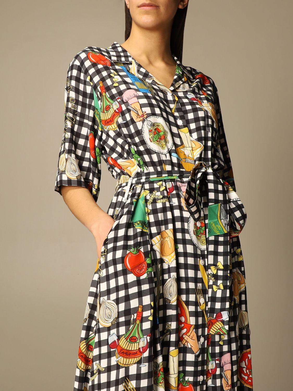 Robes Alessandro Enriquez: Robes femme Alessandro Enriquez fa01 4