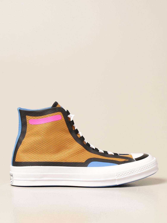 Спортивная обувь Converse: Спортивная обувь Мужское Converse Limited Edition коричневый 1