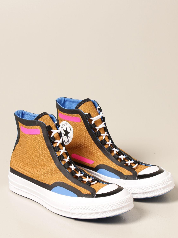 Спортивная обувь Converse: Спортивная обувь Мужское Converse Limited Edition коричневый 2
