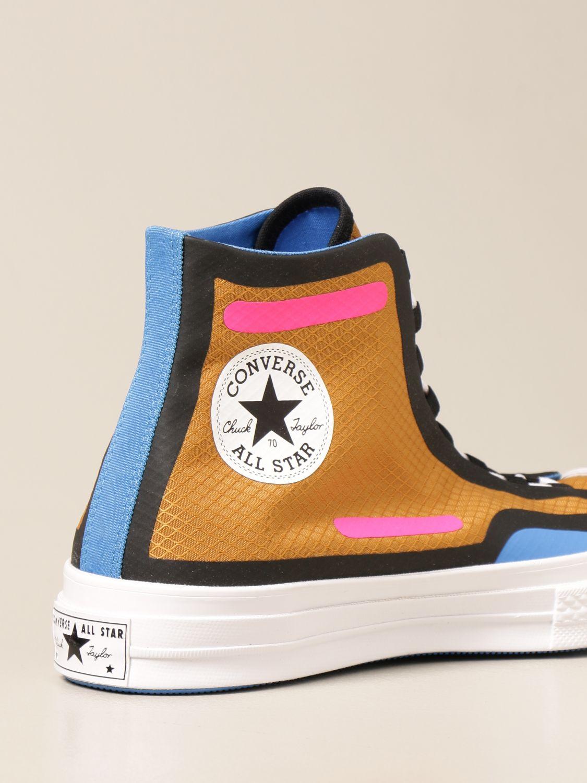 Спортивная обувь Converse: Спортивная обувь Мужское Converse Limited Edition коричневый 3