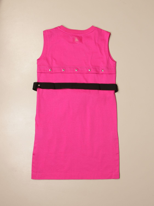 Vestido Diesel: Vestido niños Diesel rosa 2