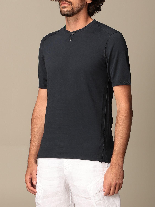 T-shirt Transit: Basic Transit T-shirt blue 3