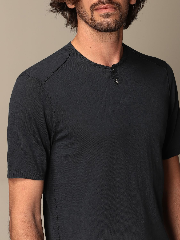 T-shirt Transit: Basic Transit T-shirt blue 4
