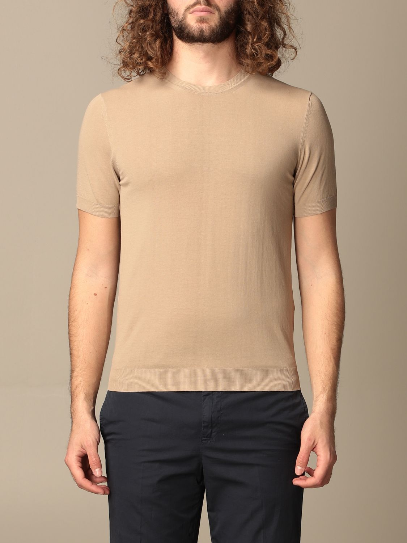 Sweater Altea: Sweater men Altea mastic 1