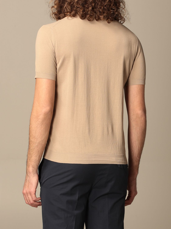 Sweater Altea: Sweater men Altea mastic 2