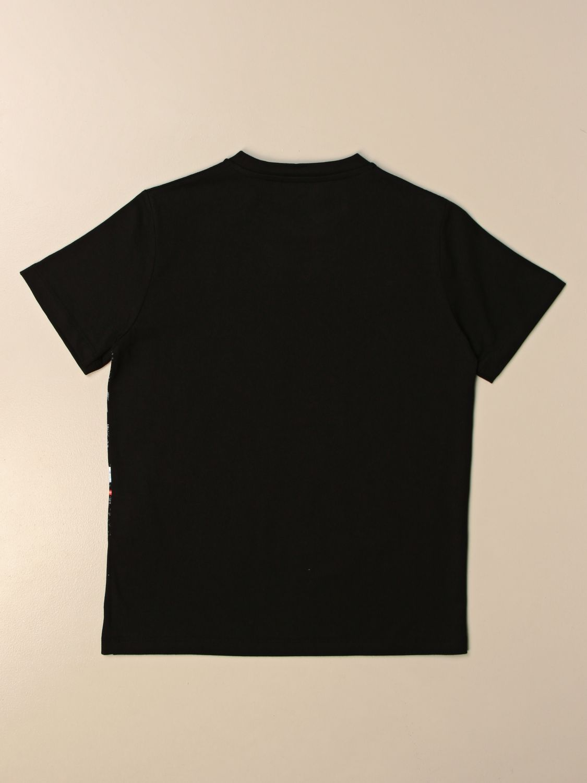 T-shirt Young Versace: T-shirt kids Versace Young black 2