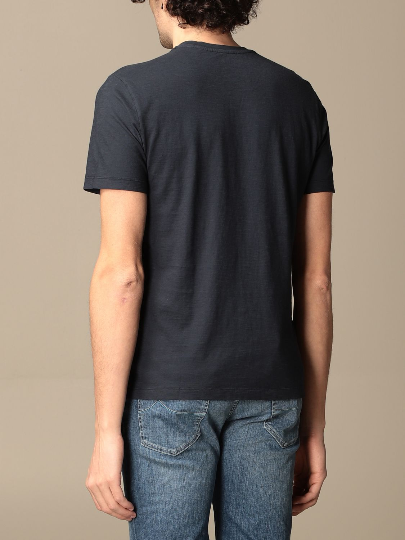 T-shirt Blauer: T-shirt homme Blauer saphir 2