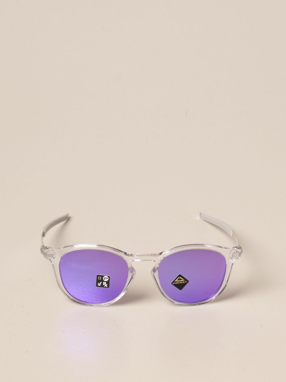Lunettes Oakley: Lunettes homme Oakley violet 2