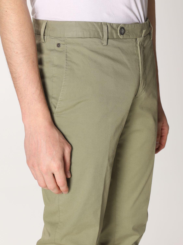 Pantalón Gta Pantaloni: Pantalón hombre Gta Pantaloni verde 4