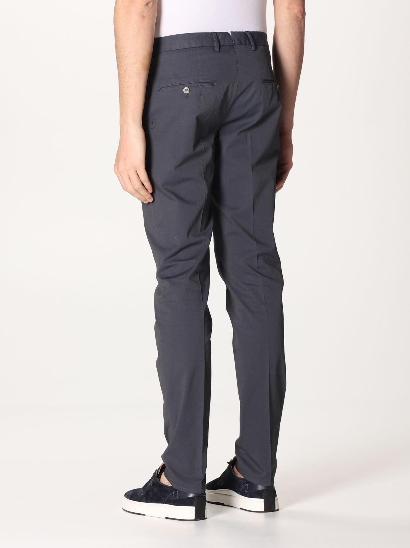 Pantalón Gta Pantaloni: Pantalón hombre Gta Pantaloni gris 2
