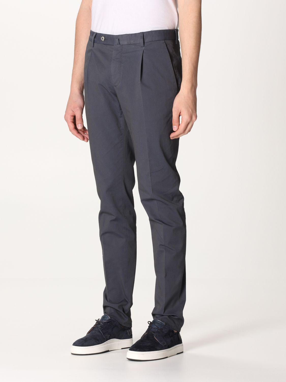 Pantalón Gta Pantaloni: Pantalón hombre Gta Pantaloni gris 3