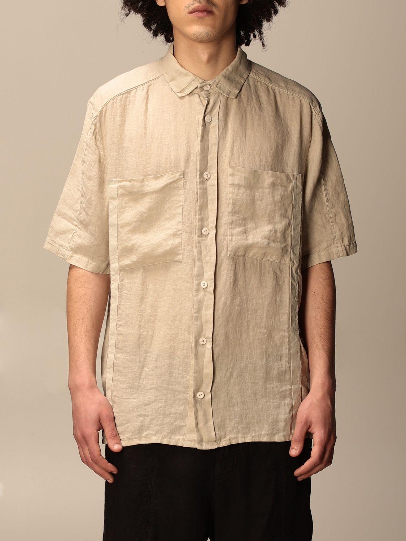 Shirt Transit: Shirt men Transit sand 1