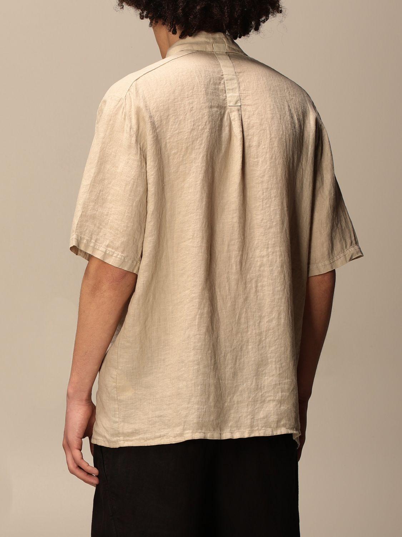 Shirt Transit: Shirt men Transit sand 3