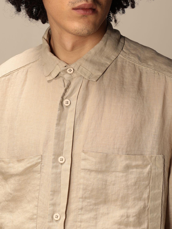 Shirt Transit: Shirt men Transit sand 4