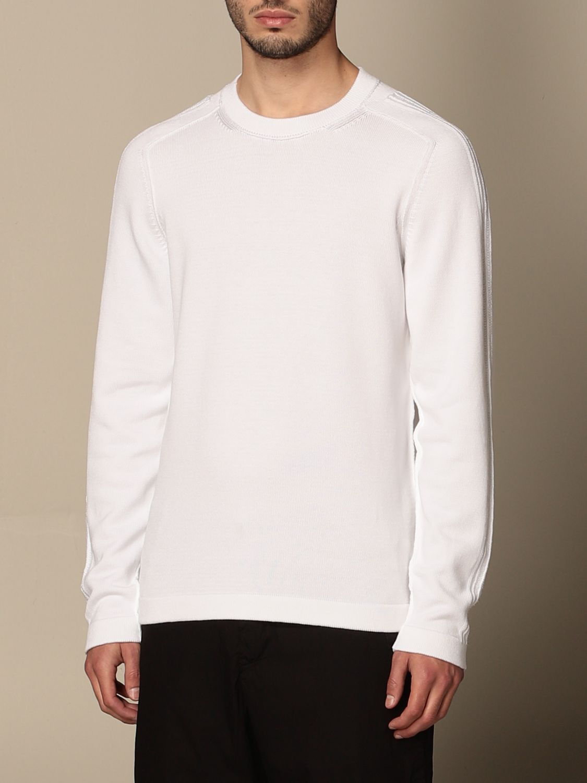 Sweater Transit: Sweater men Transit white 1 4
