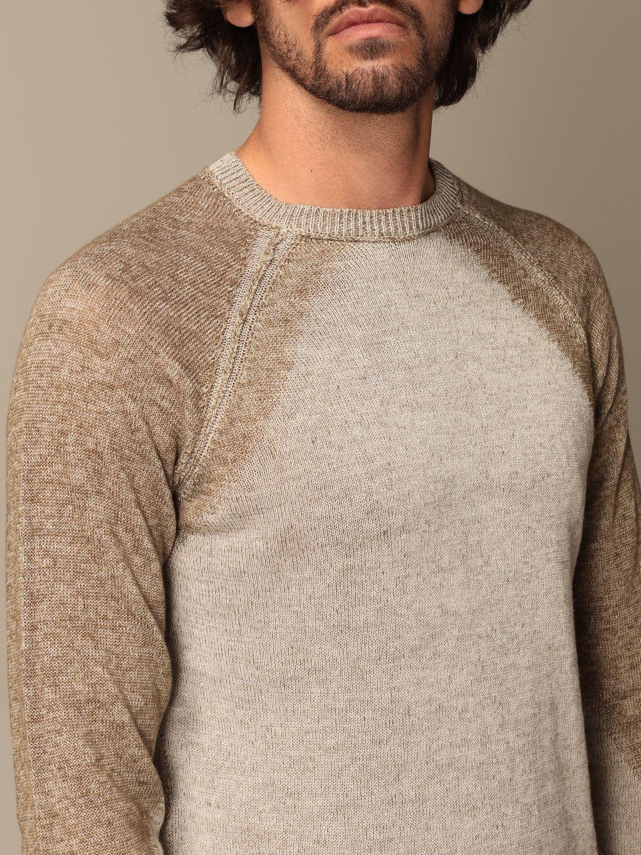 Sweater Transit: Sweater men Transit sand 4