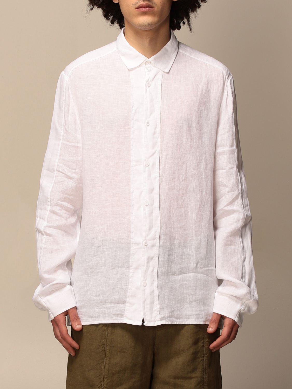 Shirt Transit: Shirt men Transit white 1