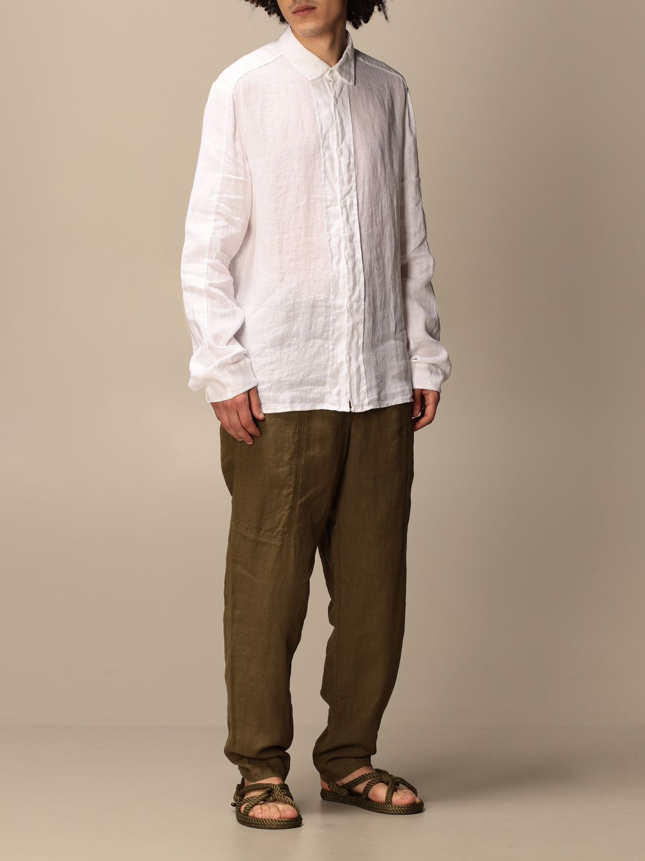 Shirt Transit: Shirt men Transit white 2
