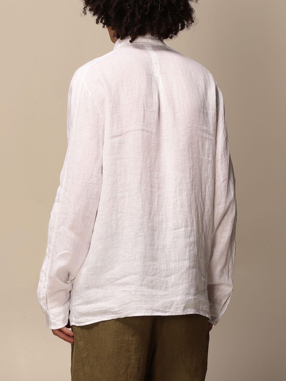 Shirt Transit: Shirt men Transit white 3