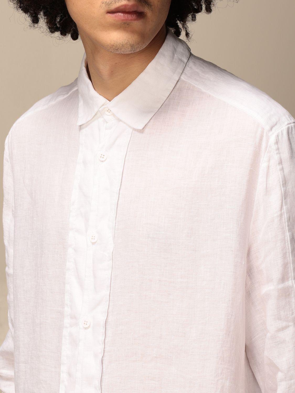 Shirt Transit: Shirt men Transit white 4