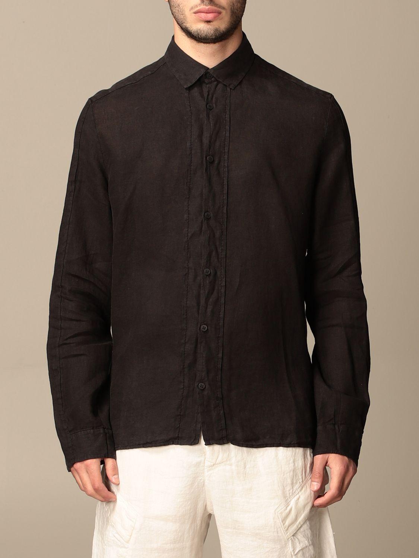 Shirt Transit: Shirt men Transit black 1