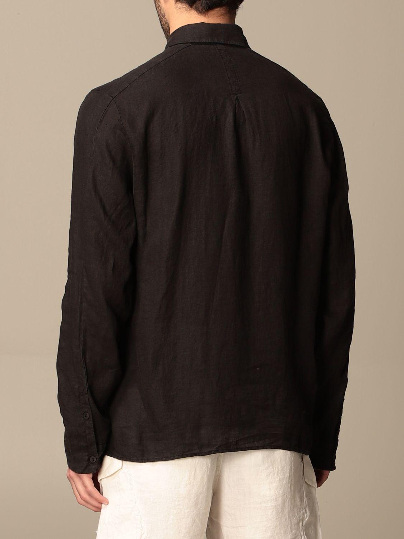 Shirt Transit: Shirt men Transit black 2