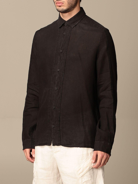 Shirt Transit: Shirt men Transit black 3