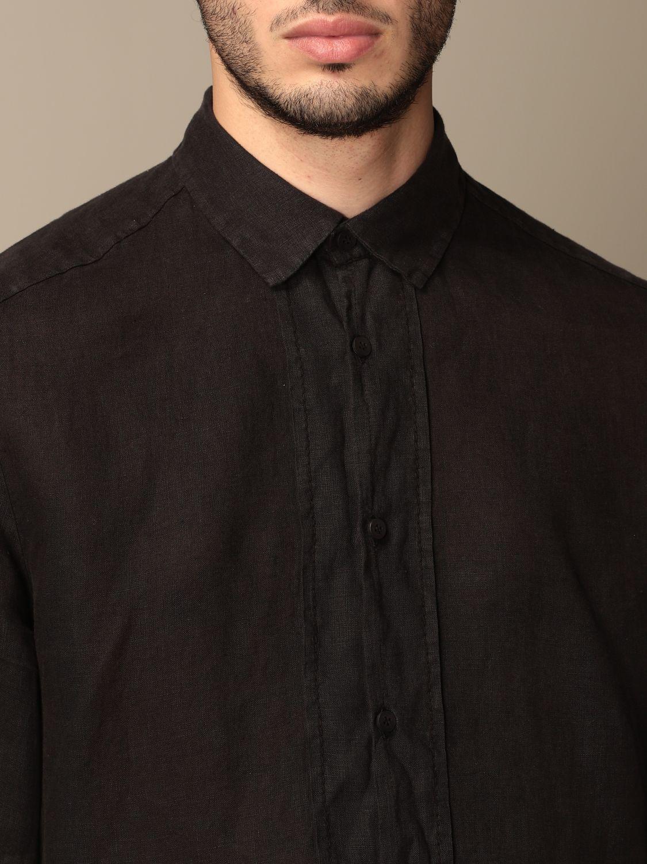 Shirt Transit: Shirt men Transit black 4