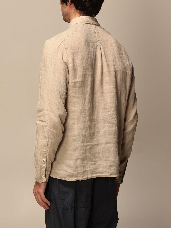 Shirt Transit: Shirt men Transit sand 2