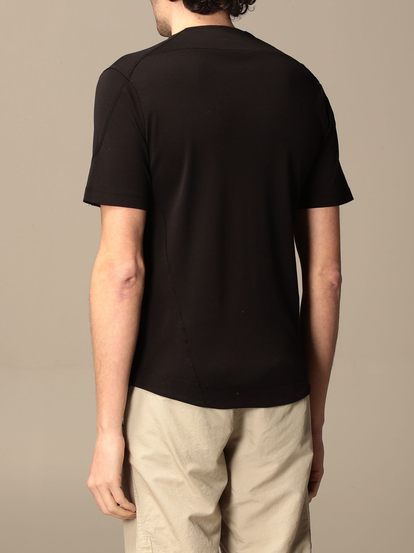 T-shirt Transit: Transit cotton T-shirt black 2