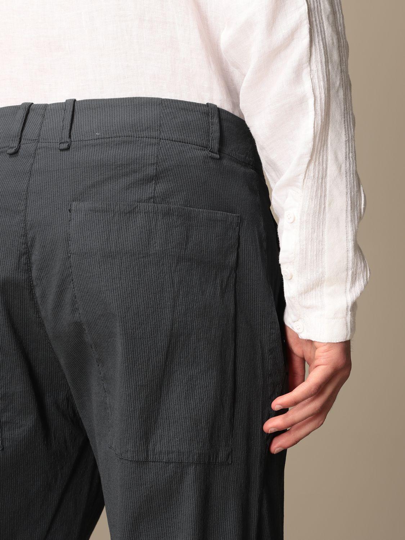 Pants Transit: Pants men Transit blue 4