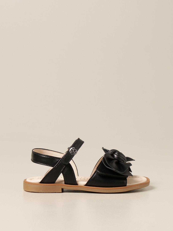 Schuhe Florens: Schuhe kinder Florens schwarz 1