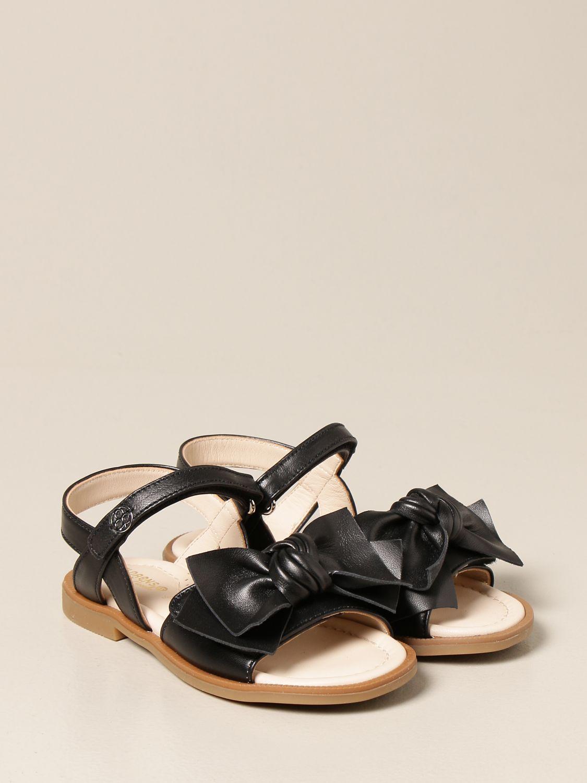 Schuhe Florens: Schuhe kinder Florens schwarz 2