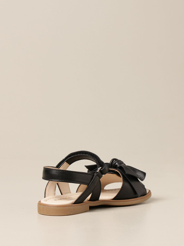 Schuhe Florens: Schuhe kinder Florens schwarz 3
