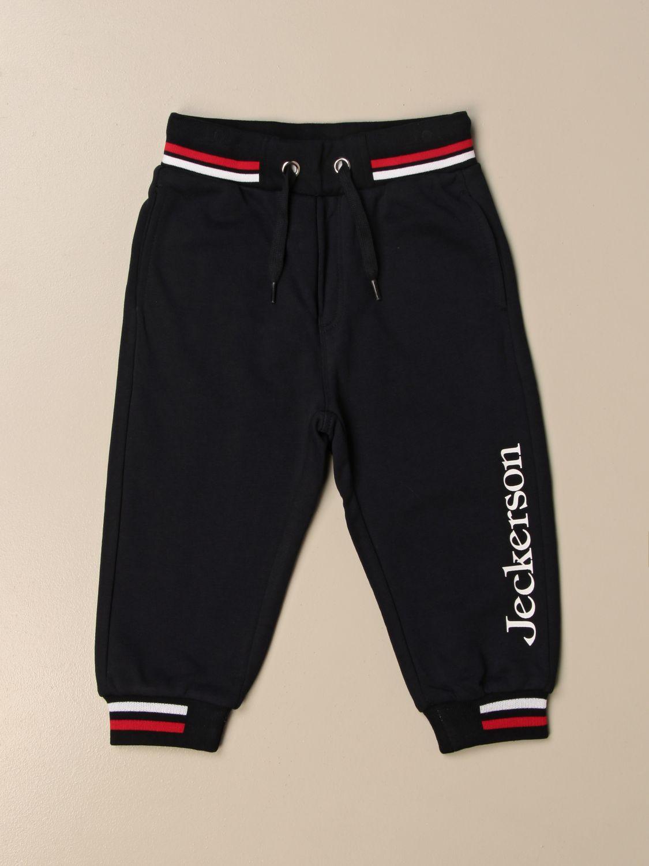 Pants Jeckerson: Pants kids Jeckerson blue 1