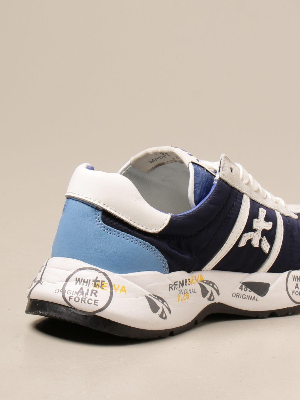 Обувь Premiata: Обувь Детское Premiata серый 3