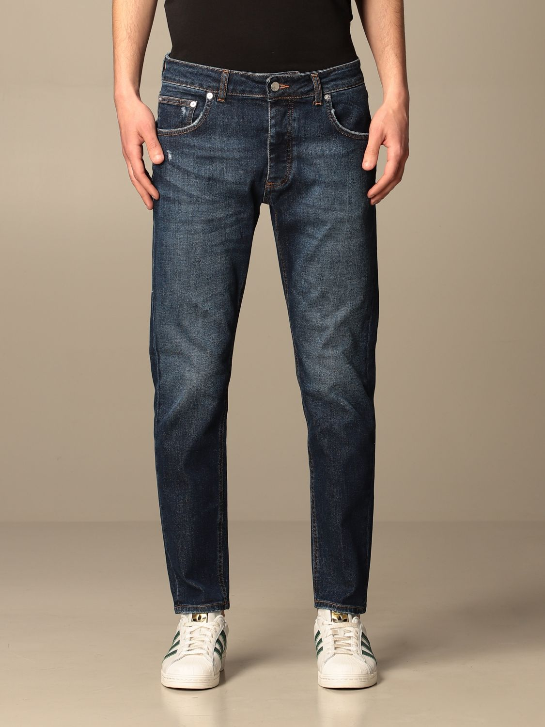 Jeans Be Able: Jeans homme Be Able laque 1