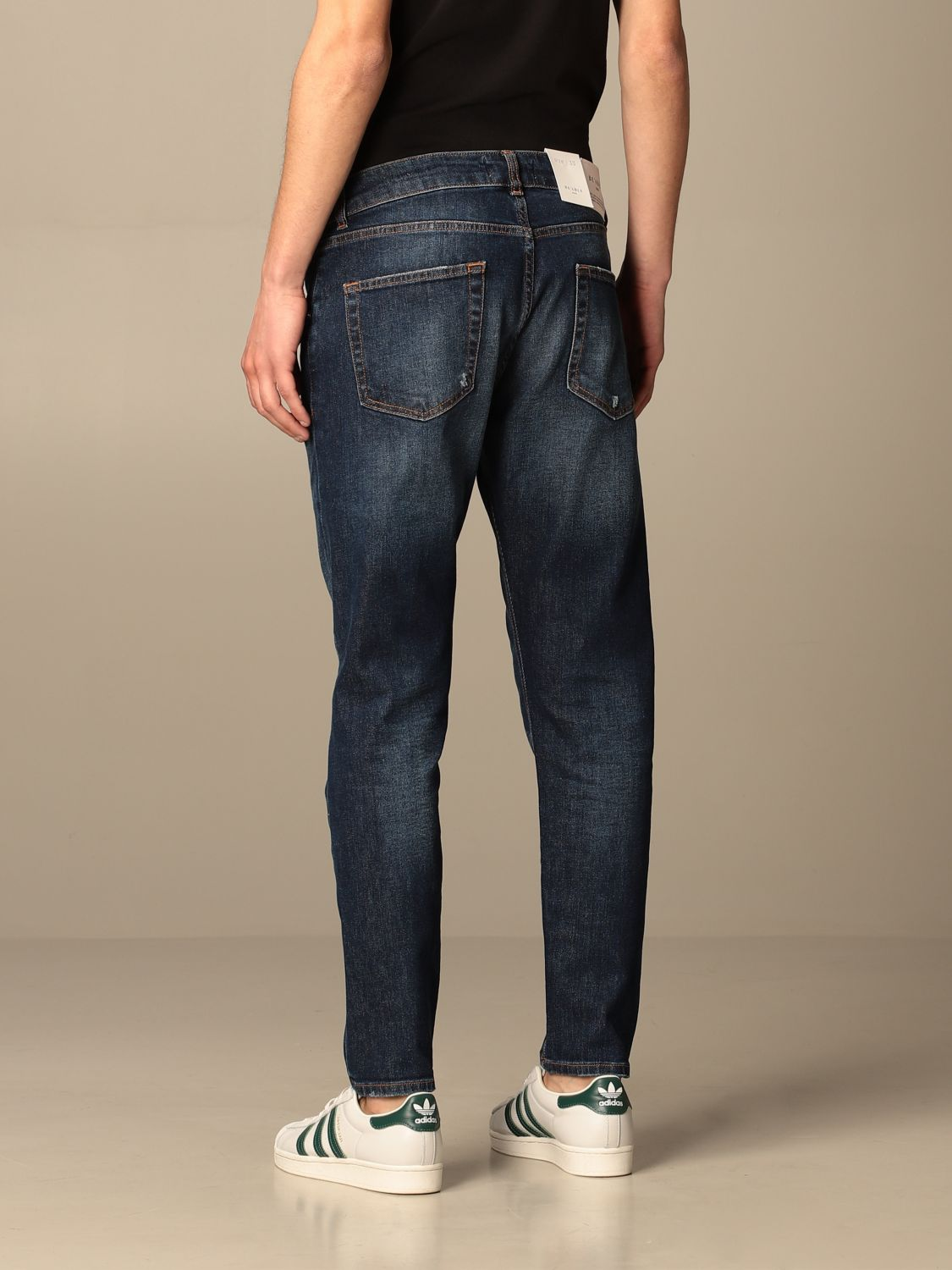 Jeans Be Able: Jeans homme Be Able laque 2