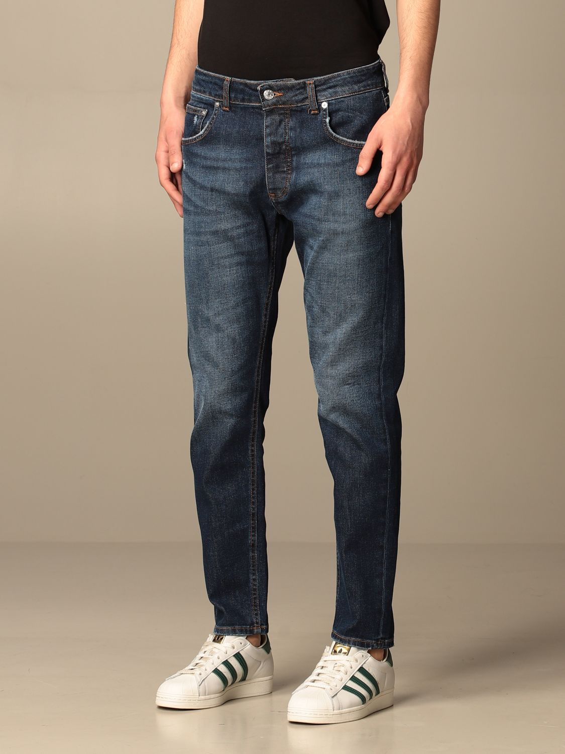 Jeans Be Able: Jeans homme Be Able laque 3
