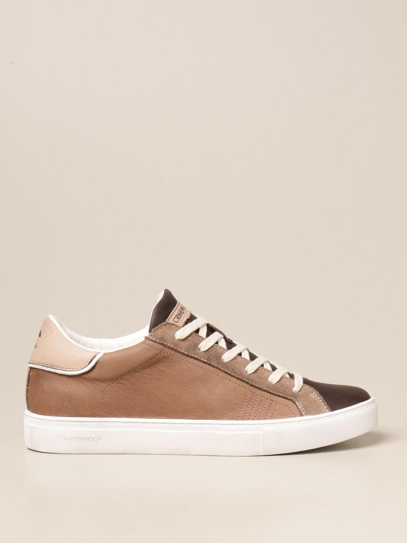 Sneakers Crime London: Schuhe herren Crime London mud 1