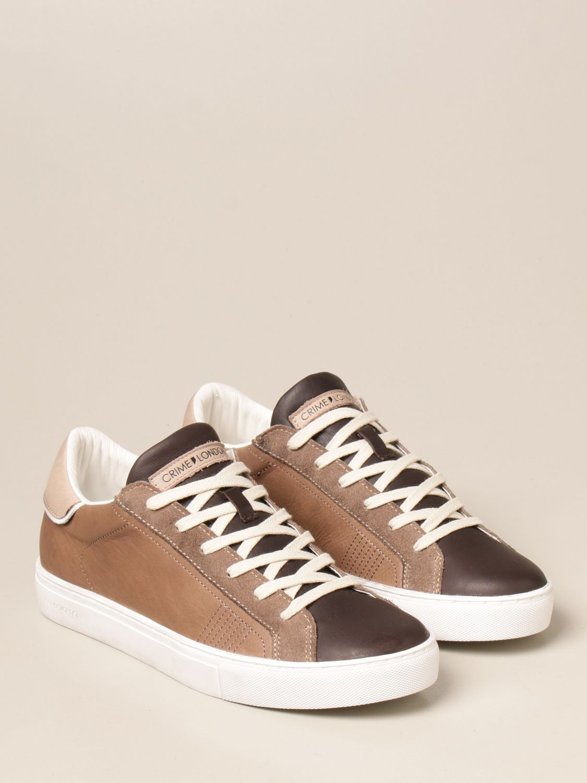 Sneakers Crime London: Schuhe herren Crime London mud 2