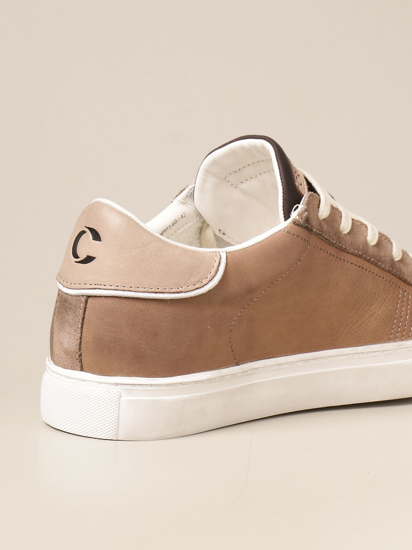 Sneakers Crime London: Schuhe herren Crime London mud 3