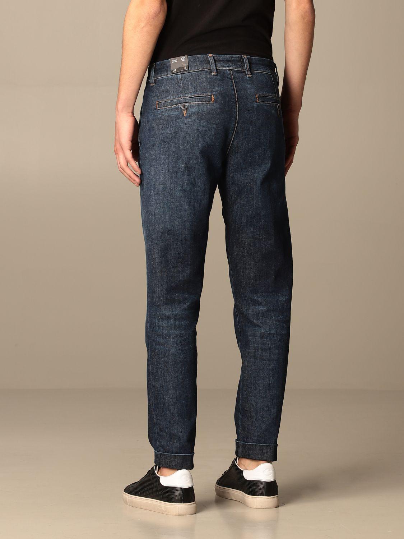 Jeans Jeckerson: Jeckerson 5-pocket jeans in denim blue 2