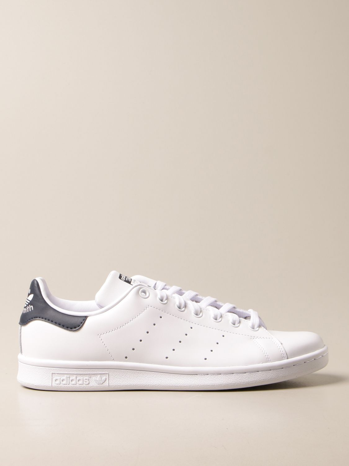 Trainers Adidas Originals: Stan Smith Adidas Originals leather sneakers white 1