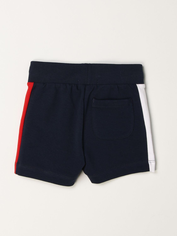 Shorts Tommy Hilfiger: Pants kids Tommy Hilfiger blue 2