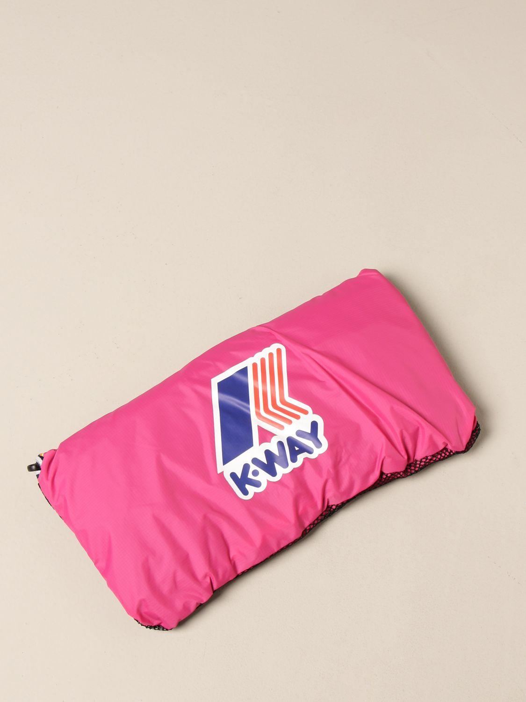 Конферт K-Way: Конферт Детское K-way фуксия 3