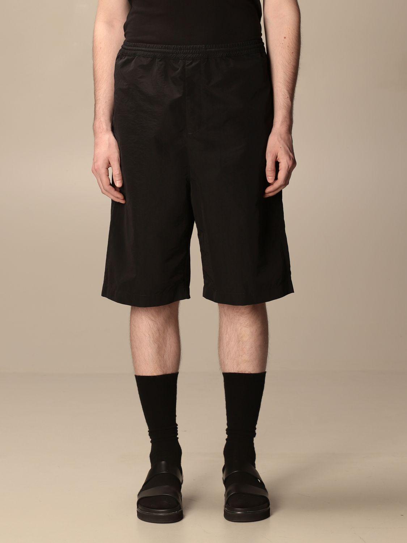 Short Ambush: Ambush jogging shorts black 1