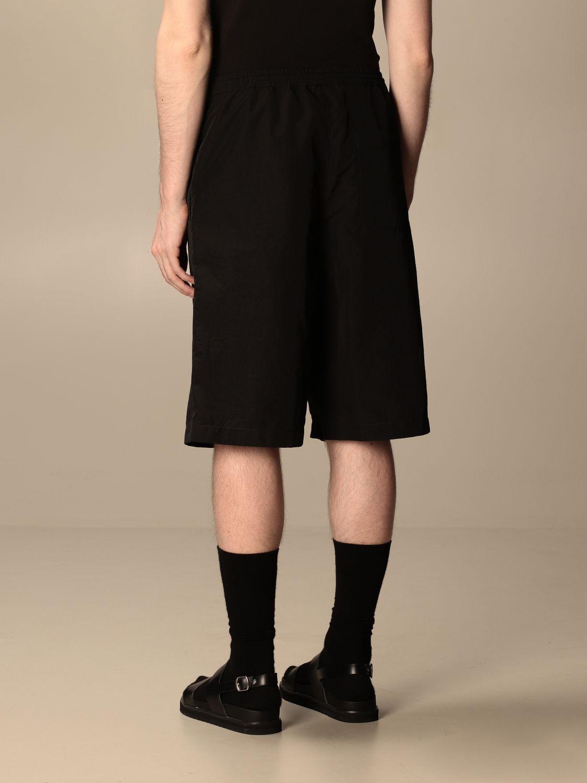 Short Ambush: Ambush jogging shorts black 2